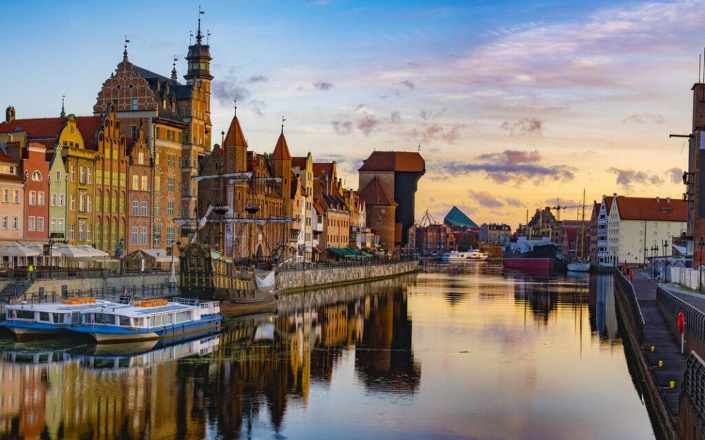 Oferta Obrazek Zwiedzaj Gdansk